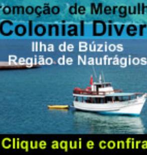 Colonial Diver