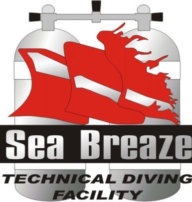 Sea Breaze Technical Diving Facility