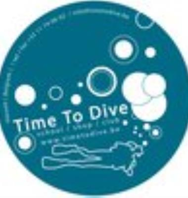 Time To Dive Hasselt