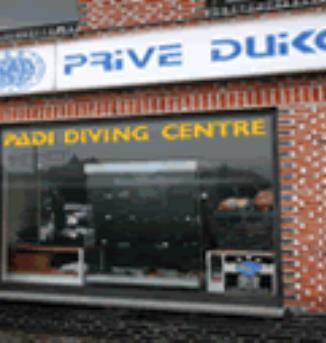 Belgian Diving Centre