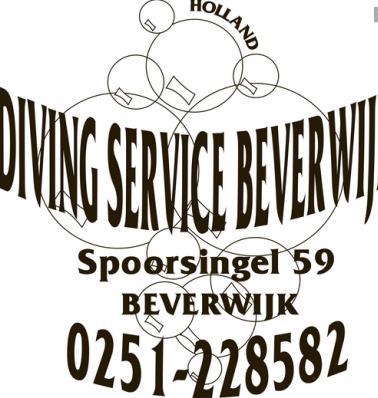 Diving Service Beverwijk