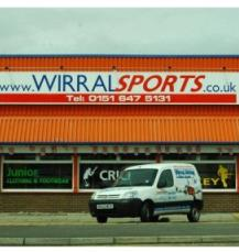 Wirral Sports - Diving & Watersports