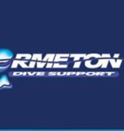 Cormeton Dive Support