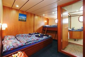 Sea Bird cabin