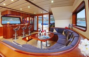 Sea Bird lounge