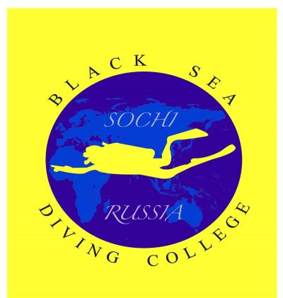 Black Sea Diving College