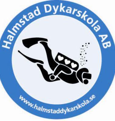 Halmstad Dykarskola AB
