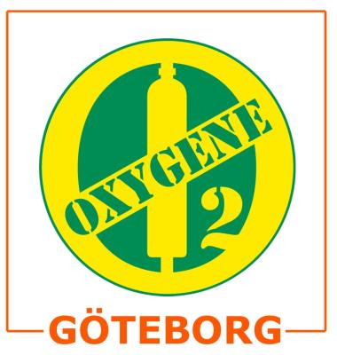 Oxygene Diving i Göteborg AB