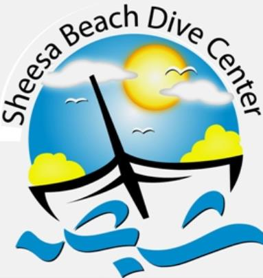 Sheesa Beach Dive Centre