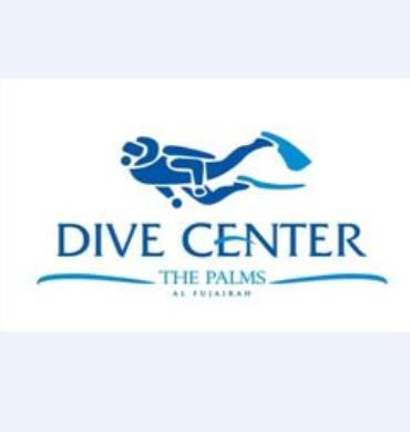 The Palms Dive Center, Fujairah