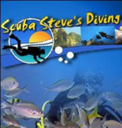 Scuba Steve\s Diving Ltd.