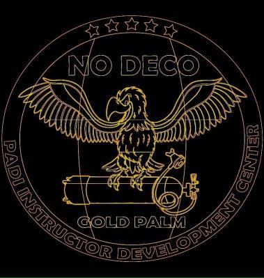 No Deco Diving School