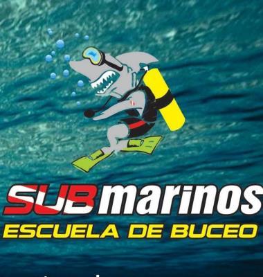 Submarinos Buceo