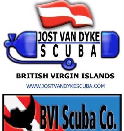 Jost Van Dyke Scuba