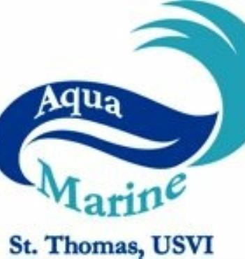 Aqua Marine St Thomas