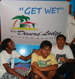 Divers Lodge Maldives