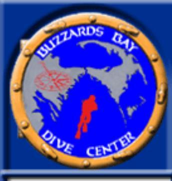 Buzzards Bay Diving Center
