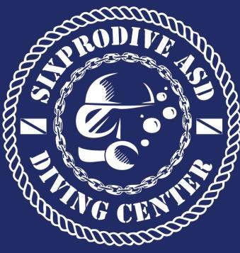 Six Pro Dive ASD
