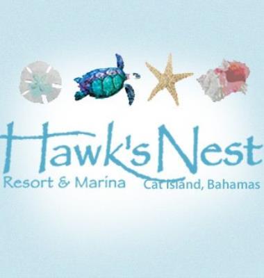Dive Cat Island @ Hawks Nest Resort