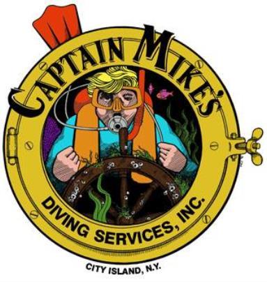 Captain Mike\s Diving Services, Inc.