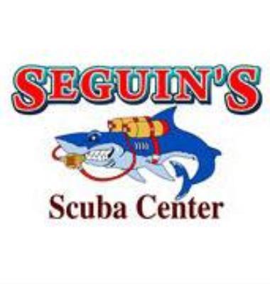 Seguin\s Scuba Center