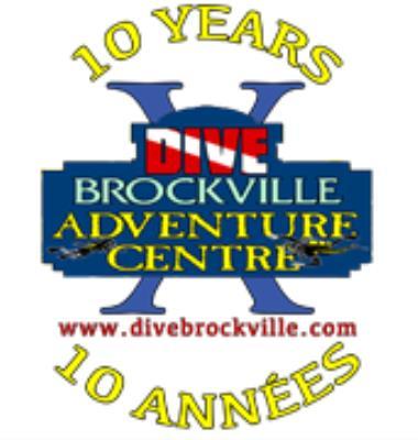 Dive Brockville Adventure Centre