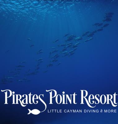 Pirates Point Resort