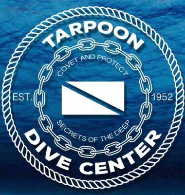 Tarpoon Lagoon