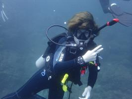 PADI Advance Dive Training