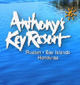 Anthony\s Key Resort