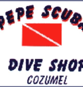 Pepe Scuba Dive Shop