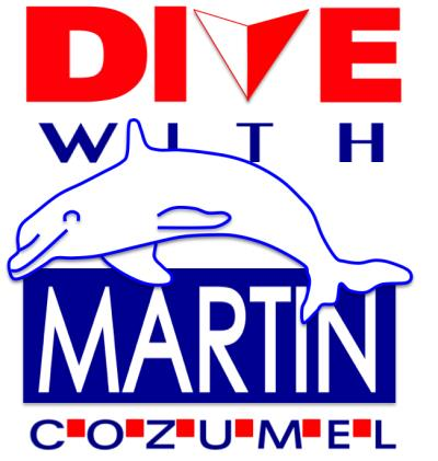 Dive With Martin