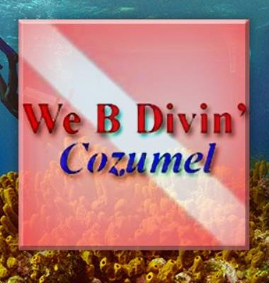 We B Divin\ Cozumel