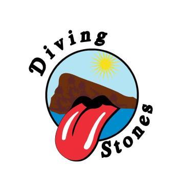 Diving Stones