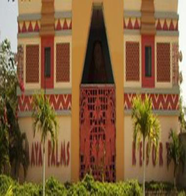 Maya Palms Resort