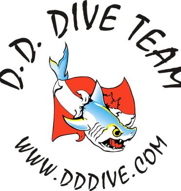 D. D. Dive Shop