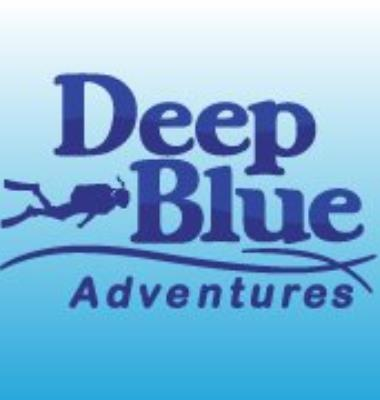 Deep Blue Adventure