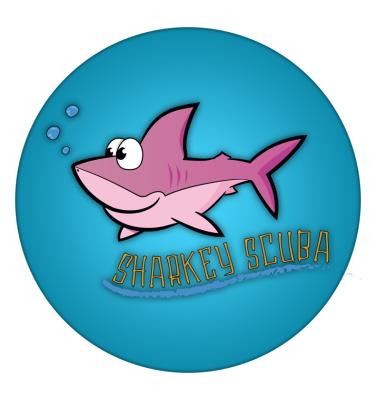 Sharkey Scuba Ltd. Part.