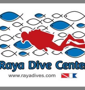 Raya Divers Phuket
