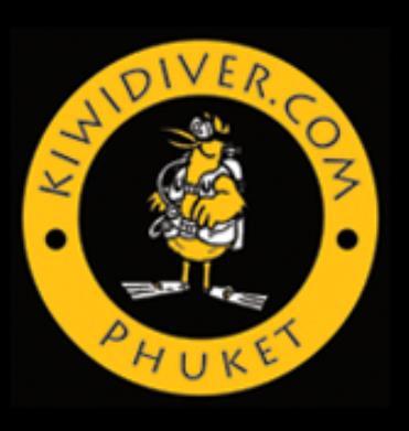 Kiwidiver.com