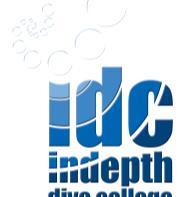 Indepth Dive College