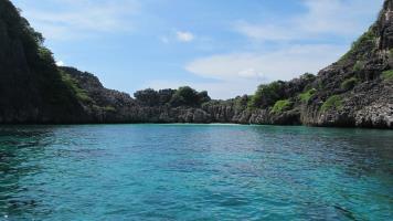 Dive sites Phuket