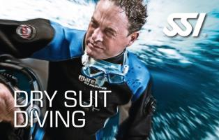 drysuit diving courses