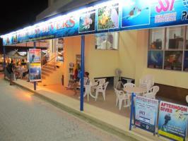 Princess Divers Shop