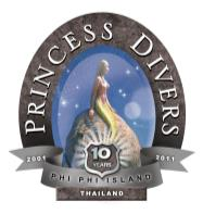 Princess Divers Phi Phi