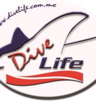 "Dive Life ""Mexico city"""
