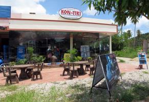 Saladan Retail Shop