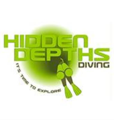 Hidden Depths Diving