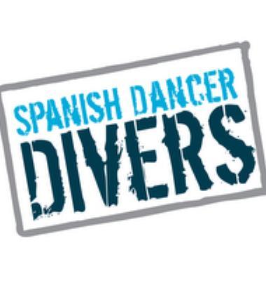 Spanish Dancer Divers Zanzibar