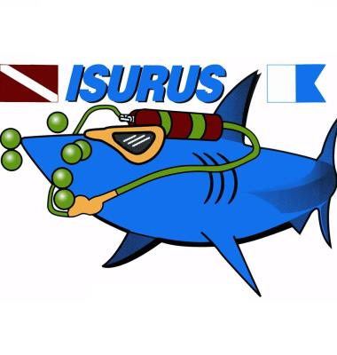 Isurus Centre Subaquatic
